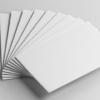 موکاپ کارت ویزیت به صورت دسته ای 1