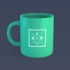دانلود موکاپ ماگ قهوه 1
