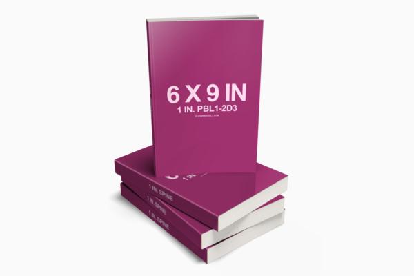 دانلود موکاپ چند کتاب روی هم با نمایش جلد