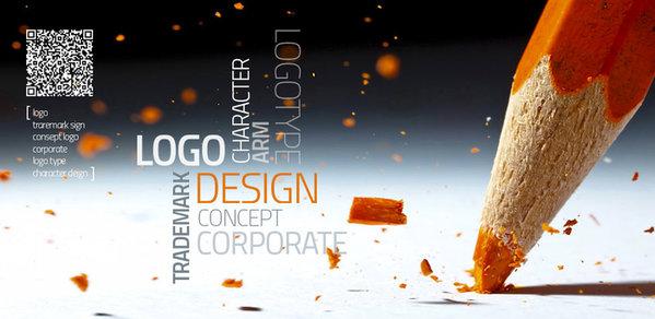 موکاپ لوگو - اصول طراحی لوگو